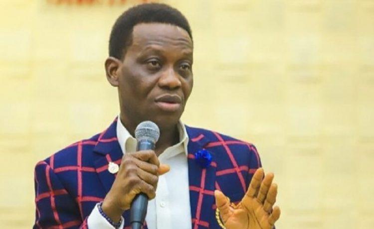 Pastor Dare Adeboye is dead at Age 42