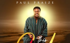 Paul Praize - This God