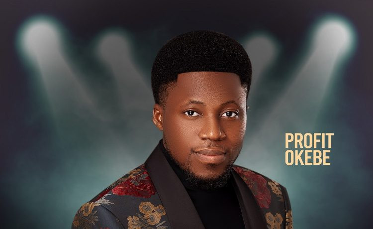Profit Okebe - Lord I'm Available