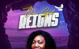 Stella - Our God Reigns ft. Pastor Anthony Oshiniwe