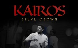 Steve Crown - Kairos (Album)