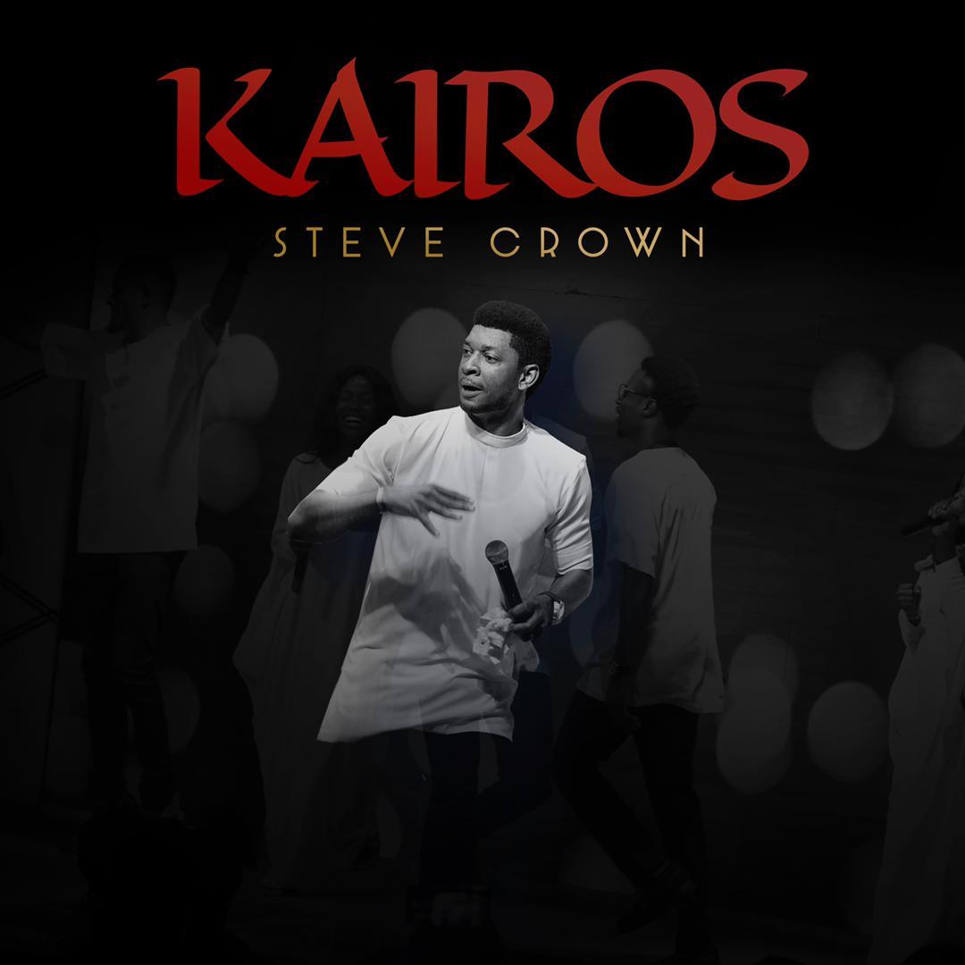 Steve Crown - Kairos (Album)