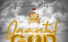 Sustain Music - Immortal God