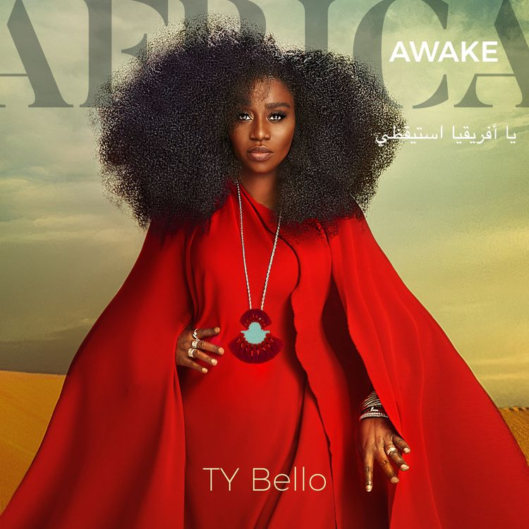 TY Bello - Africa Awake (Album)