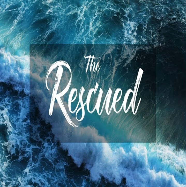 The Rescued - Fill My Cup ft. James Jones