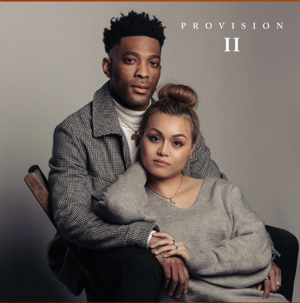 YB - Provision II (EP)