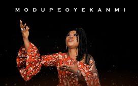 Zan Bi Ka - Modupe Oyekanmi (MO)