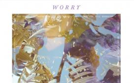 Abby Robertson - Worry