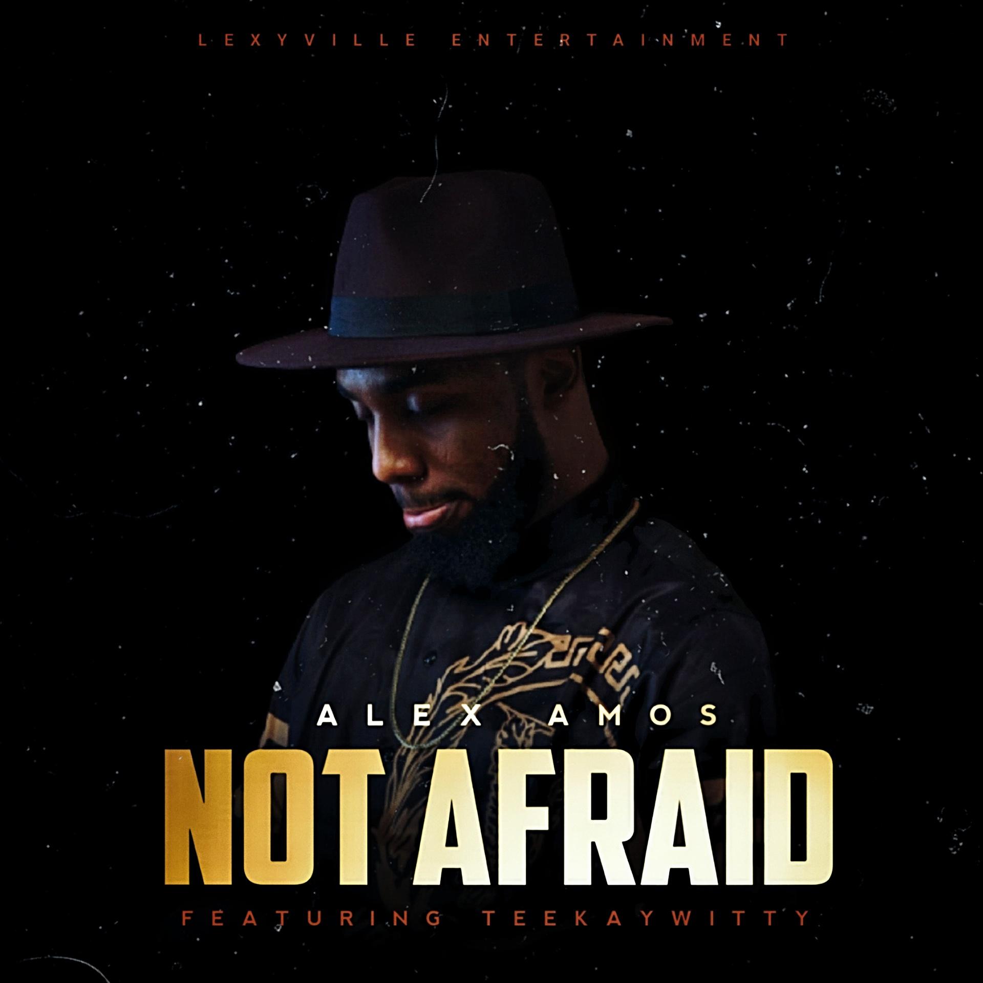 Alex Amos - Not Afraid ft. Teekaywitty