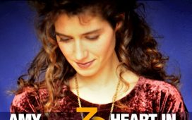 Amy Grant - Heart In Motion 30th Anniversary Edition