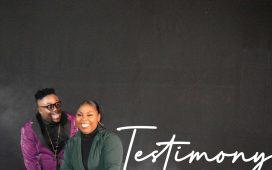 Apostle Charles Omoh ft Tonia Omoh - Testimony