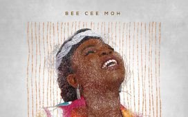 Bee Cee Moh - The WonderLines Project (Vol. 1)