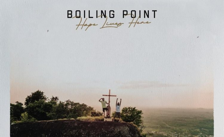 Boiling Point - Monuments