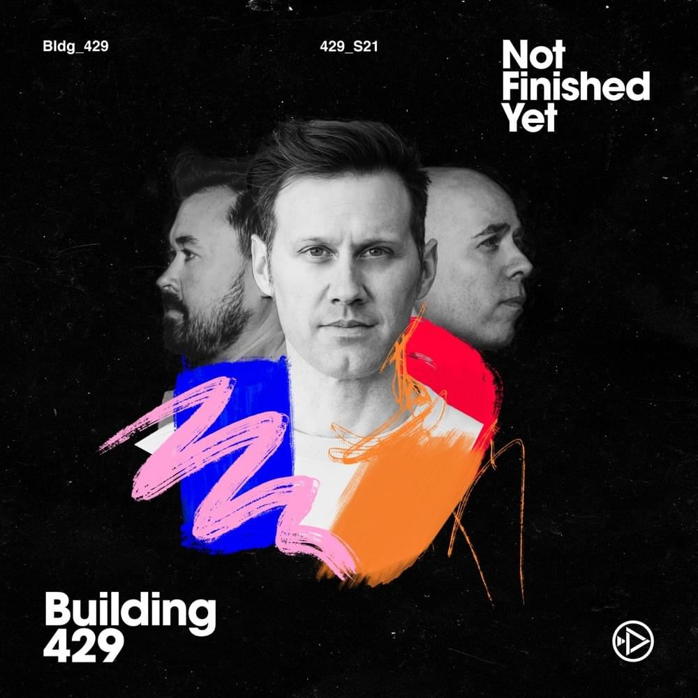Building 429 - Not Finished Yet