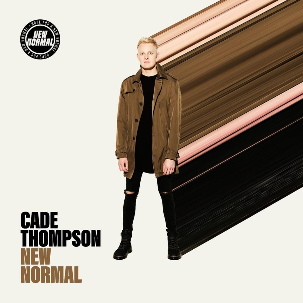 Cade Thompson - New Normal