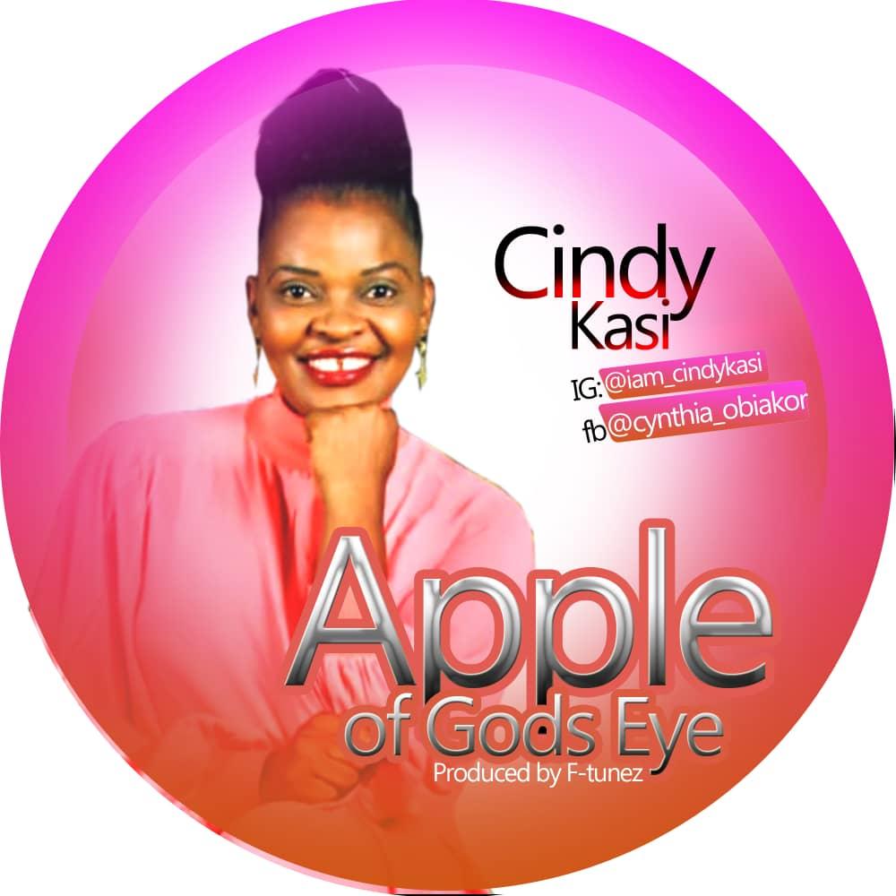 Cindy Kasi - Apple of Gods Eyes