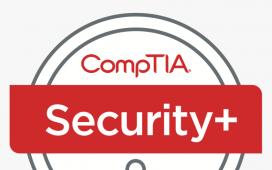 CompTIA Security+ Certbolt Certification