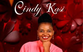 Everlasting By Cindy Kasi [Produced. By Vic Iyk]