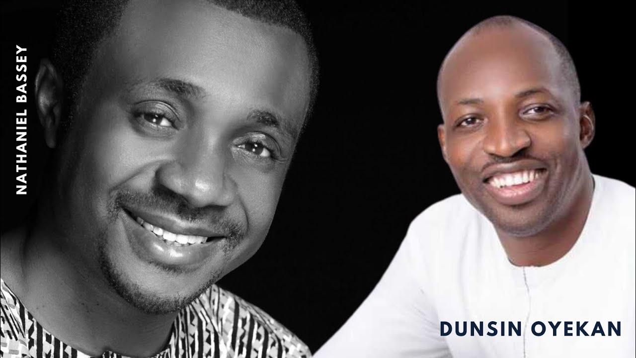 Dunsin Oyekan & Nathaniel Bassey Worship