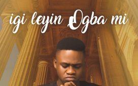 Elijah Daniel Omo Majemu - Igileyin Ogba Mi