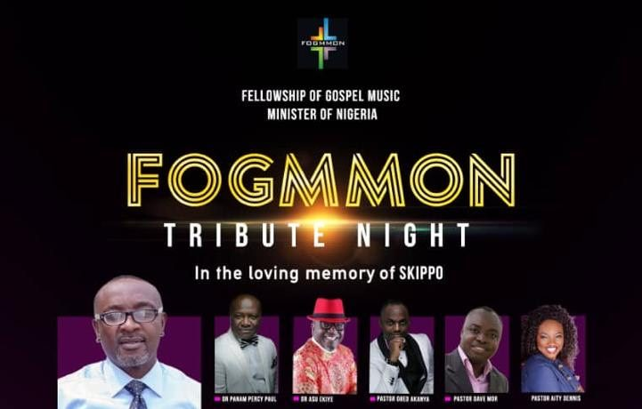 FOGMMON Tribute Night to Dr Joe Tu Nekaro