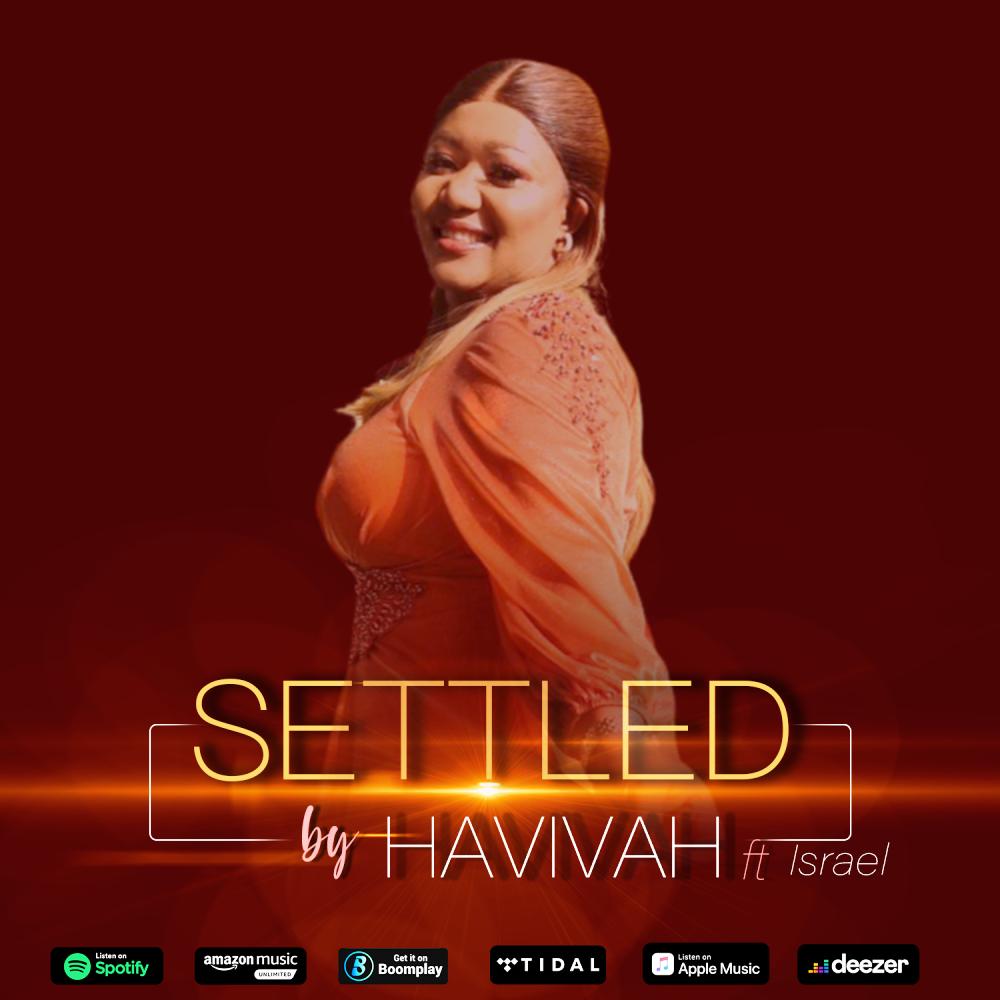 Havivah - Settled
