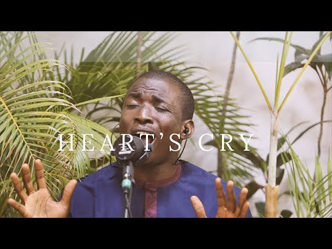 Heart's Cry - Theophilus Sunday & TY Bello