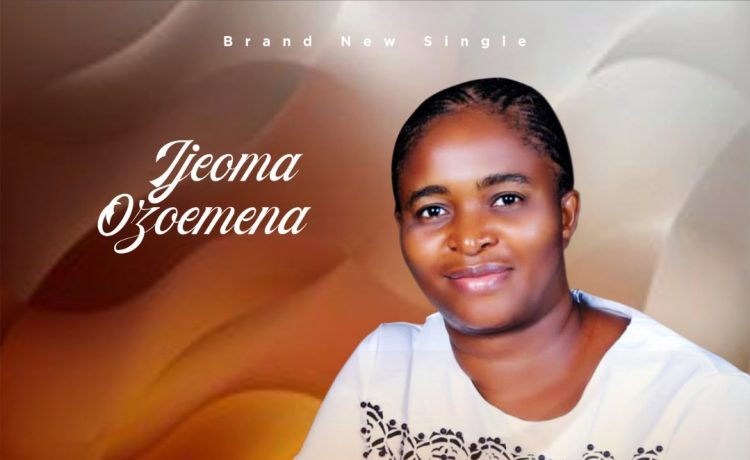 Ijeoma Ozoemena - What Shall I Give To You Lord