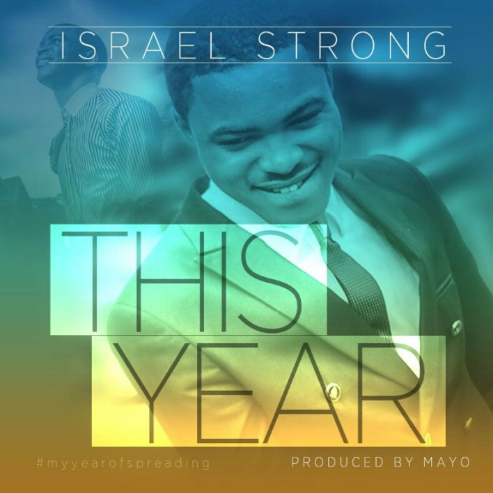 Israel Strong - This Year