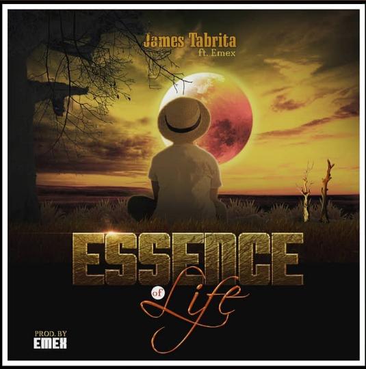 James Tabrita - Essence of Life ft. Emex