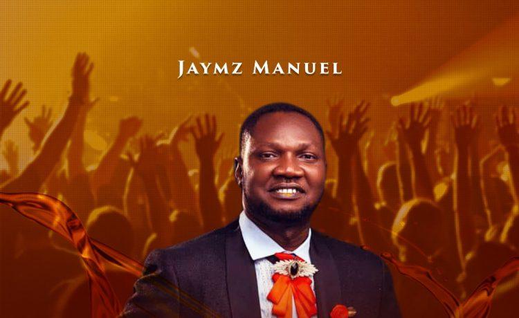 Jaymz Manuel - Your Presence