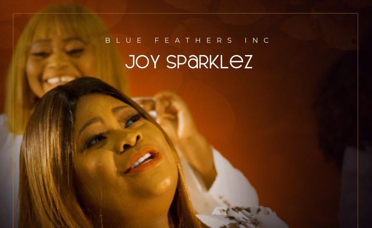 Joy Sparklez - Amazed