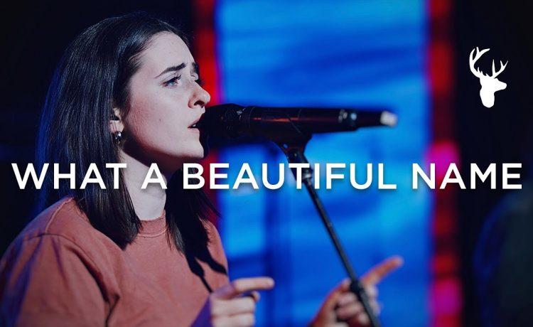 Kaitlin Mondesir - What A Beautiful Name