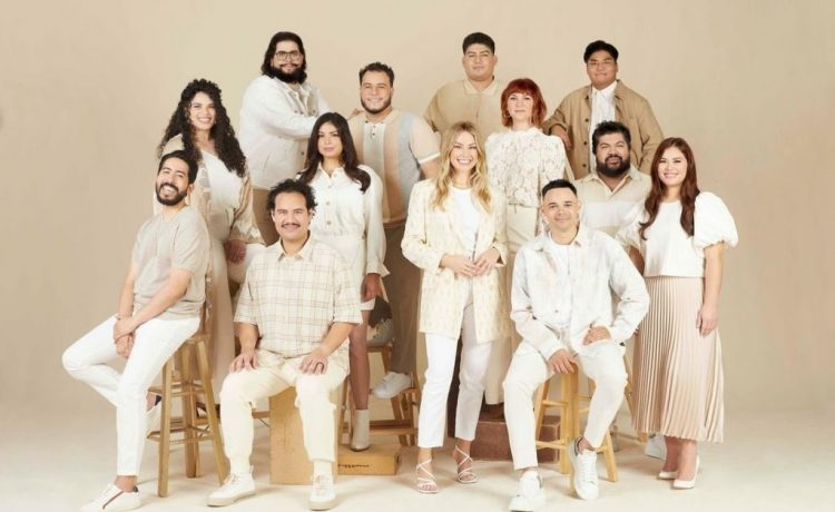 Lakewood Music - In The Name Ft. Kim Walker-Smith