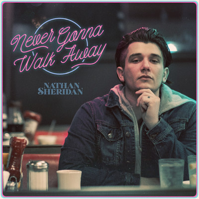Nathan Sheridan - Never Gonna Walk Away