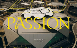 Passion 2022 Conference Lineup
