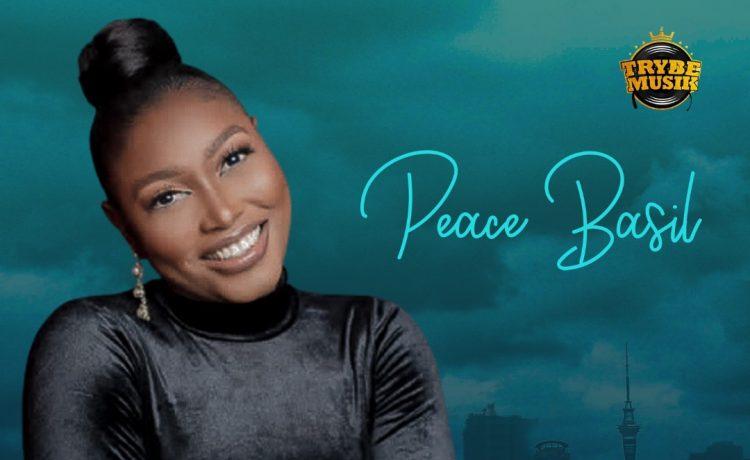 Peace Basil - Nnam Idi Ebube