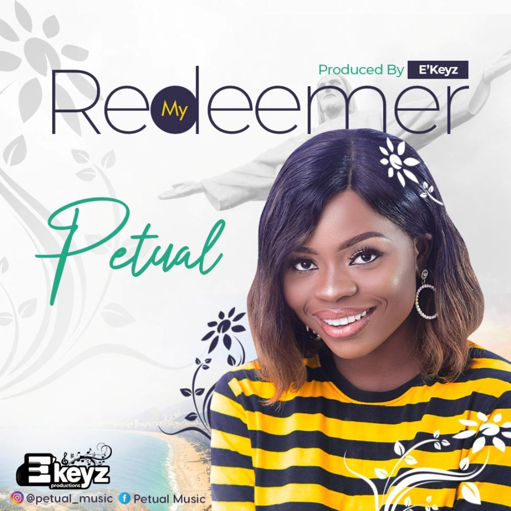 Petual - My Rdeemer