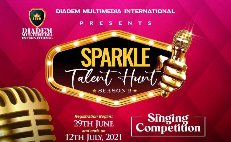 Registration For Sparkle Talent Hunt Season 2