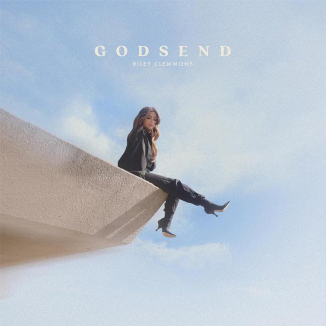 Riley Clemmons - Godsend (Album)