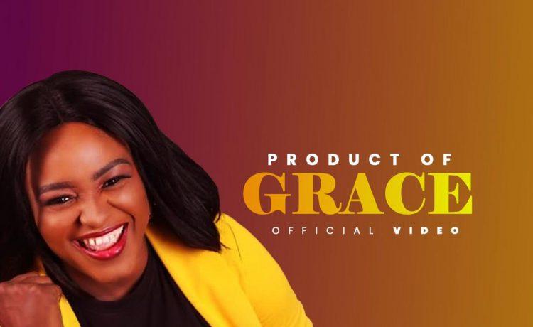 Shade Oshoba - Product Of Grace