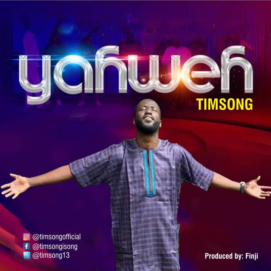 Timsong - Yahweh