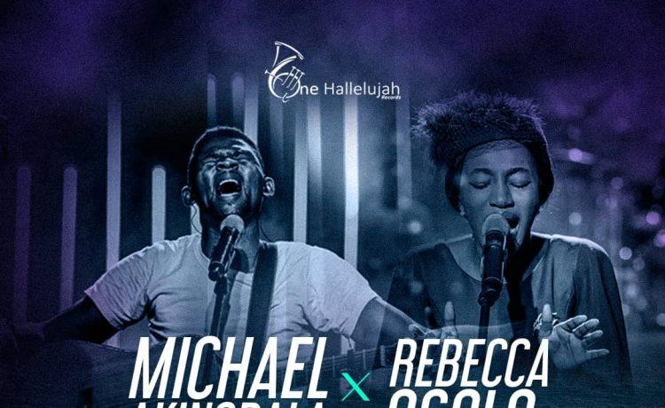 Tire (Yours) By Michael Akingbala ft. Rebecca Ogolo