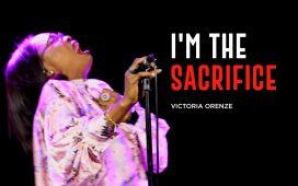 Victoria Orenze - I'm The Sacrifice