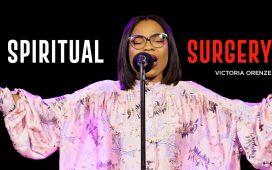 Victoria Orenze - Spiritual Surgery (Gospelminds)