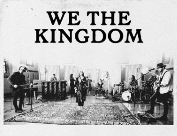 We The Kingdom - Live At Ocean Way Nashville