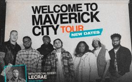 Welcome to Maverick City Tour 2021 Tickets with 3 New Dates