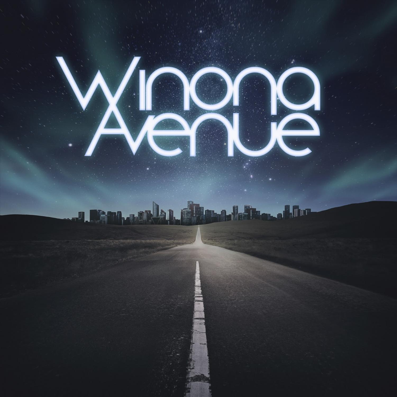 Winona Avenue Self-titled Album