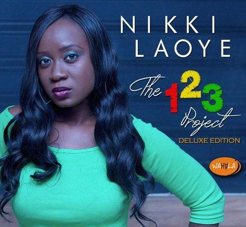 123 by Nikki Laoy