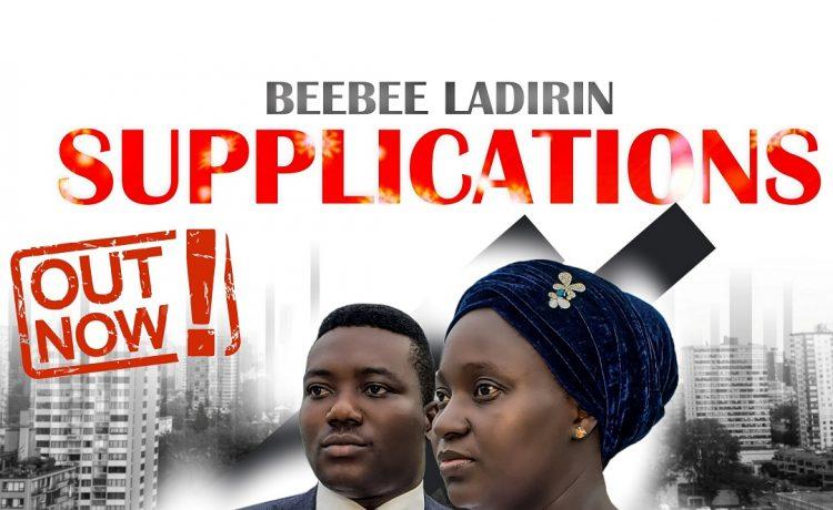 BeeBee Ladirin - Supplications (EP) & Depend On You